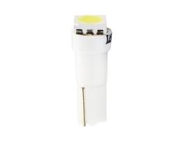 Диод LED L053 - T5 1xSMD5050 бял -2бр 1кт.