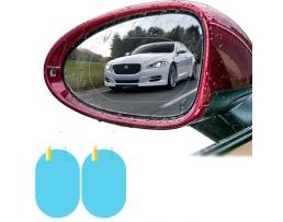 Защитно фолио за страничните огледала AMIO,За обратно виждане на автомобила,2бр 1кт.