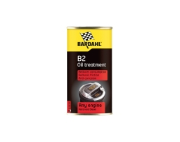 Добавка за масло BARDAHL B2, 300 мл., За бензинови и дизелови двигатели, BAR-1001 1бр.