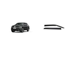 Ветробрани Sunplex VW AMAROK 2012-2017 Sport Style 1кт.