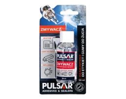 Препарат за почистване на стикери,дъвка ,петна PULSAR 50мл 1бр.
