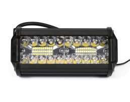 Халоген Лед Диодeн  Autoexpress LB-120W,LED IP67 ,40 LED ,120W 1бр.