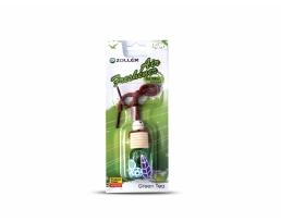 Ароматизатор за кола течен Zollex glass little bottle Green Tea (AF35GT) 1бр.