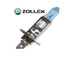 Крушки Zollex H1 12V 55W Pure vision Blue 1бр.