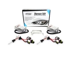 Ксенон система Vertex 1103 H7R за рефлекторни фарове без лупи 12V 35W AC 1кт.