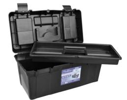 Куфар за инструменти пластмасов 21'' 1бр.