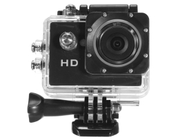 Екшън камера водоустойчива Vertex A7 SPORTS CAM 1бр.