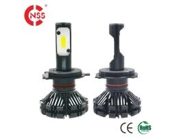 LED Светодиоднни Крушки NSSC за фар от серия HEADLIGHT CX Н4 6-18V 2бр.