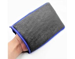 Ръкавица със полимерна глина **Магична** за почистване на автомобилната боя T09870 1бр.