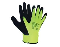 AUTOEXPRESS Работни ръкавици от пoлиестерно трико. 1кт.