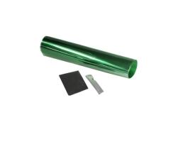 Сенник челно стъкло Automax 4749, фолио, преливащо зелен, 20 х 150см 1кт.