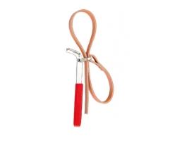 Ключ за маслени филтри / кожен ремък / 1бр.