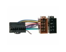 Автомобилна букса ISO LP за свързване на автомобилно радио Pioneer DEH-2000 16pin ISO-KP2000 1бр.