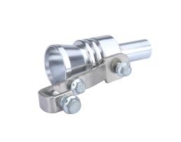 Свирка за ауспух /Турбо звук/ Vertex Размер 56-84мм 1бр.