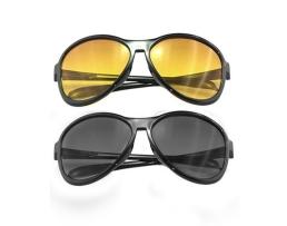 Очила за дневно и нощно шофиране Kawachi, 2броя, 2бр.