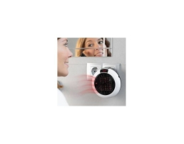 Портативна печка Wonder Heater Pro BD-168, 220 V, 900W, Бяла 1бр.