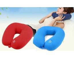 Възглавница за врат с функция масажиране 1бр.