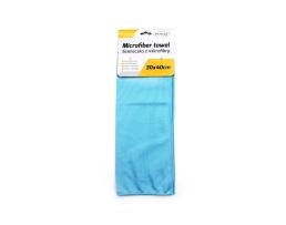 Кърпа микрофибърна Automax 30/40см за почистване на стъкла 1бр.
