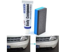 Полираща паста за отстраняване на леки драскотини от коли ,мотори джипове MS308 1кт.