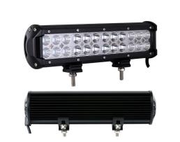 Мощен LED Бар Диоден Vertex Диоден 72W - 35см 24 LED 12V 24V 1бр.
