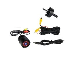 Камера за подпомагане паркирането за кола Autoexpress ,8 LED ,Кръгла 1бр.