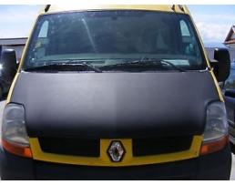 Калъф преден капак от изкуствена еко кожа за Renault Master всички модели 1бр.