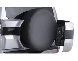 Калъф за резервна гума за джип 15 цола 1бр.