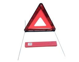 Авариен триъгълник сертифициран 01400SZ 1бр.