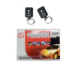 Модул централно заключване Giordon G2015 1кт.