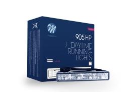 Дневни светлини M-TECH 905HP OSRAM LED Opto Semiconductors 1кт.