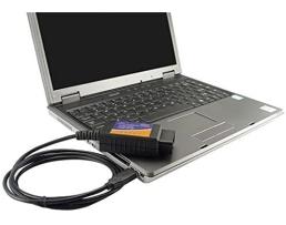Уред,Тестер за автомобилна диагностика ATL KB3A Elm 327 OBD II с кабел 1бр.