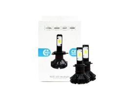 LED Светодиоднни Крушки NSSC за фар от серия HEADLIGHT CX Н7 6-18V 2бр.