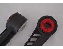 Маркер габарит тип рогче 12/24 V - L0115 1кт.