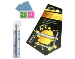 Течен протектор за всички модели телефони и таблети Vertex Nano Liquid Screen Protector 1бр.