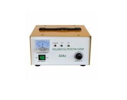 Зарядно устройство ,Токоизправител за автомобилен акумулатор Automax  32A 12V / 24 V 1бр.