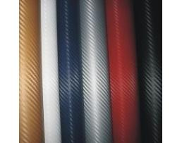 Карбоново фолио произведено в ЮЖНА КОРЕА по технология на 3М 1бр.