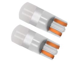 Светодиодна крушка 1x 3D керамика T10 LED W5W 194 168 Canbus 1бр.
