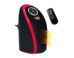 Отоплителен уред Wonder Warm  400W стенен нагревател с дистанционно управление 1бр.