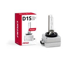 Крушка ксенон HID D1S 4300K Premium 01408 1бр.