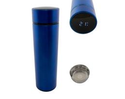 Термо чаша Autoexpress, Smart, 500мл, Синя, AG285G 1бр.