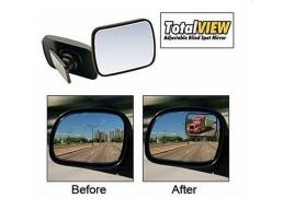 Допълнителни Странични Огледала за Кола Total View огледала за 1кт.