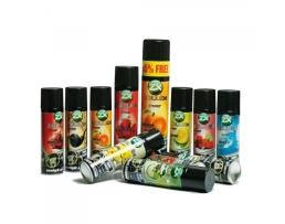 Препарат за почистване на арматурно табло ZOLLEX , 200мл - различни аромати 200мл.