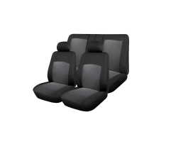 Тапицерия CAR LINE 3 ЦИПА за коли с разделини задни седалки 1кт.