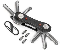 Ключодържател SPARK - Органайзер за ключове Key Ninja 1бр.