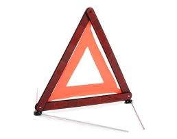 Авариен триъгълник за автомобил Autoexpress, Светлоотразителен 1бр.