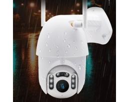 Камера за външно наблюдение AMIO IP Smart Wireless Wi-Fi Full HD 1080P Android и IoS 1бр.