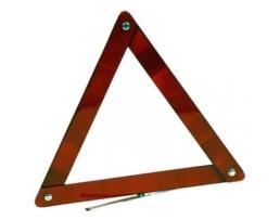 Авариен триъгълник за автомобил Autoexpress, Светлоотразителен, 28см 1бр.