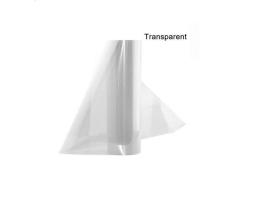 Фолио за затъмняване на фарове и задни стопове Vertex F04, Безцветно, 300мм 1м.