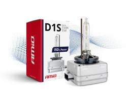 Крушка ксенон HID D1S 5500K +150% повече мощност 01968 1бр.