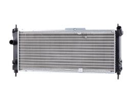 Воден радиатор за OPEL Combo B Ван (1195 - 1686 , 45 - 90 K.C.), Corsa B Хечбек (S93) (1195 - 1598 , 45 - 109 K.C.), Tigra Купе (S93) (1389 - 1598 , 86 - 106 K.C.), 1300152 1бр.